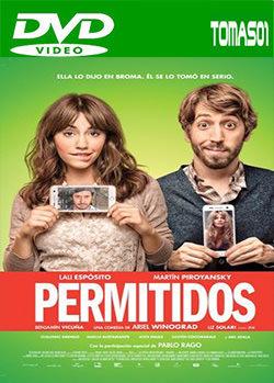 Permitidos (2016) DVDRip