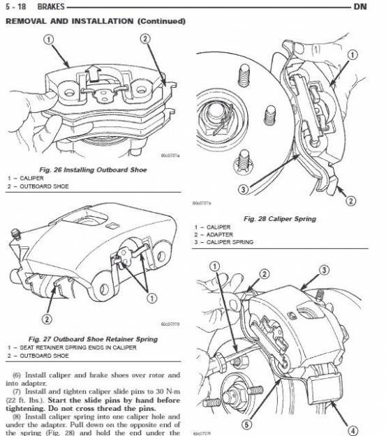 Manual De Servicio Automotriz Gratis : Free Programs