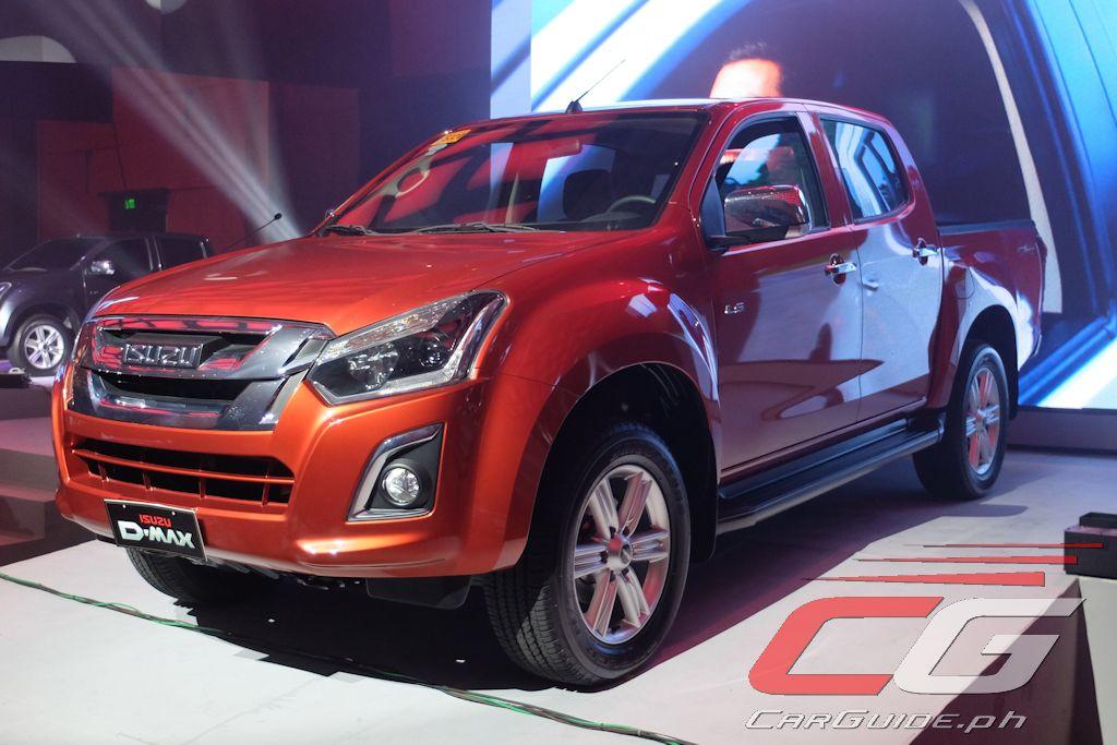 cagi awards honda civic rs turbo isuzu d max as country 39 s best vehicles philippine car news. Black Bedroom Furniture Sets. Home Design Ideas