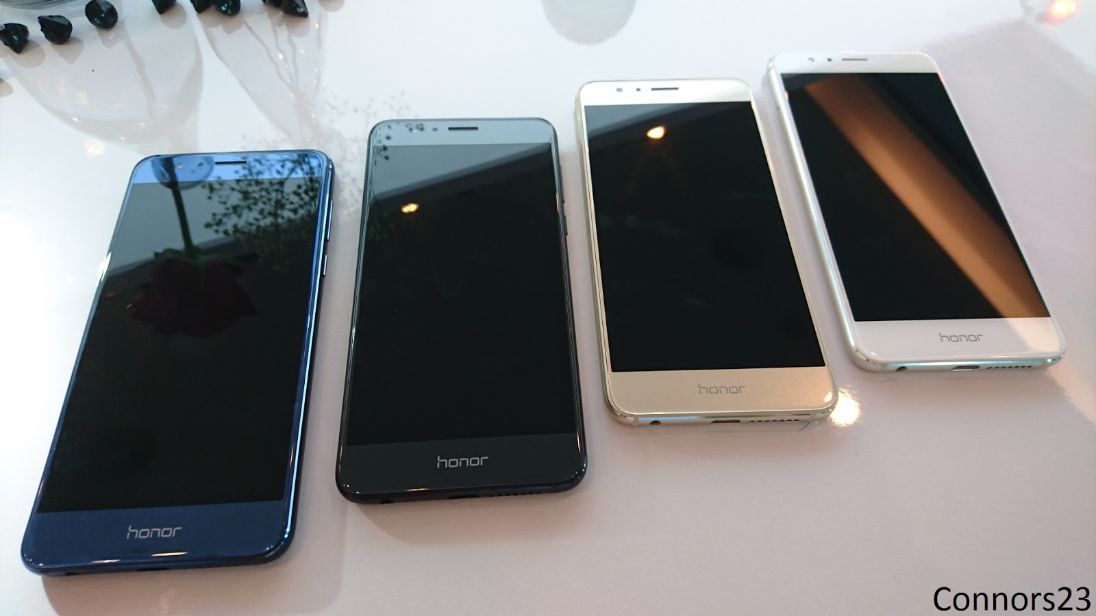 Connors23 | Tech & Gadgets: Honor 8 Has Officially Landed in Malaysia