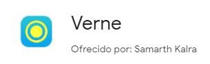 Extensión Verne