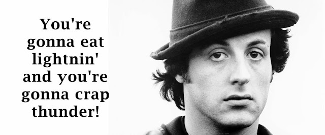 rocky 1 movie quotes, escapematter