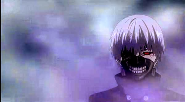 Tokyo Ghoul √A - anime winter 2015