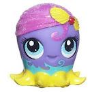 Littlest Pet Shop Sundae Sparkle Octopus (#3394) Pet