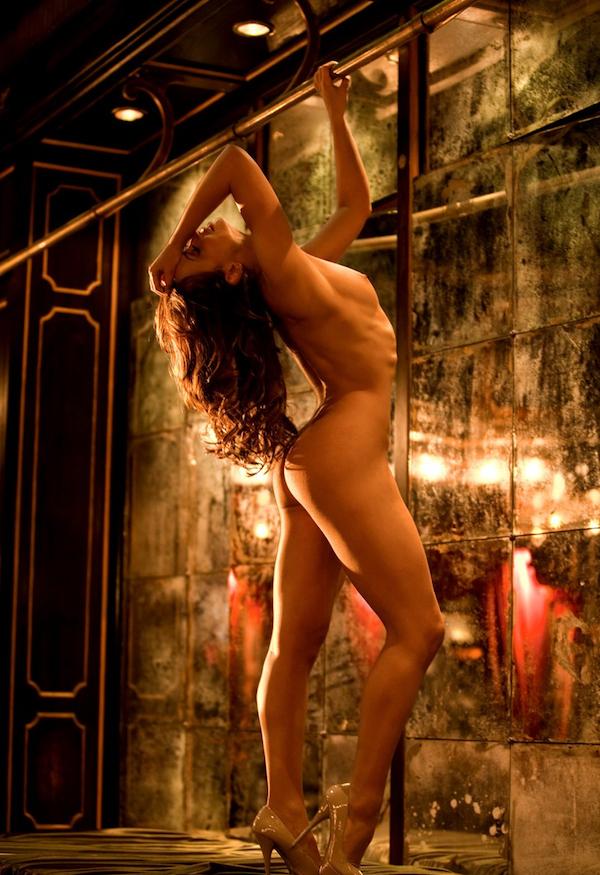 Katrina Smirnoff Nude 36