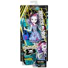 Monster High Catrine DeMew Shriek Wrecked Doll