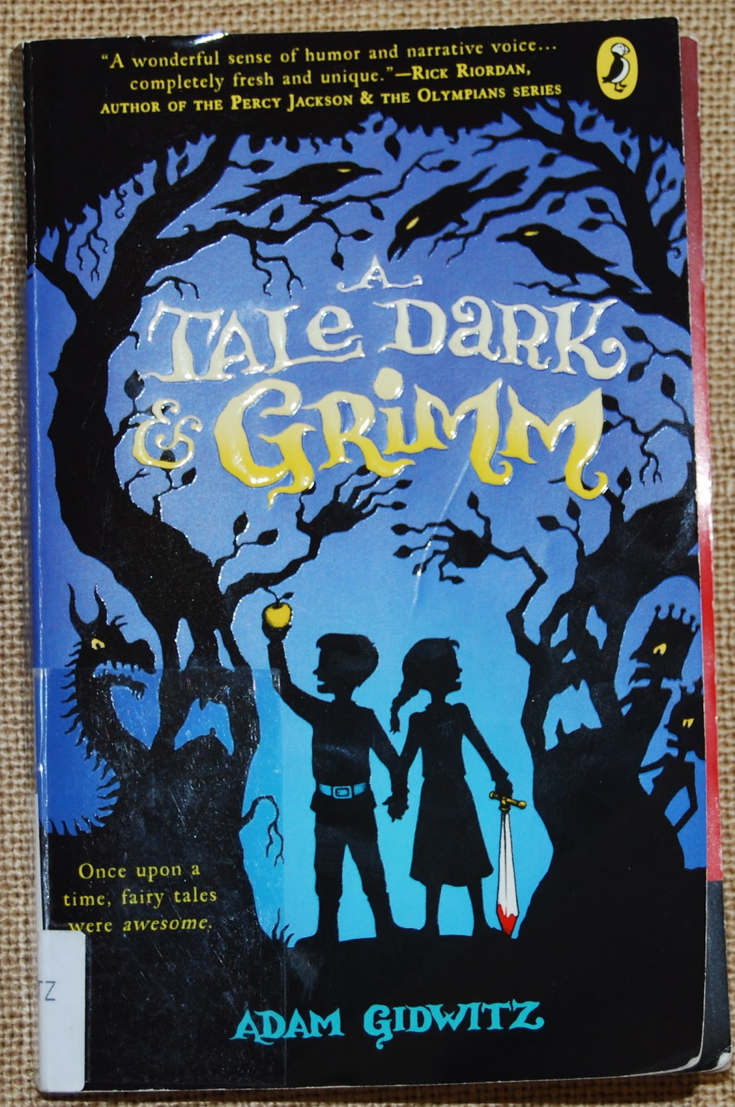 One Great Book Chapter Books Based On The Grimm Fairytales