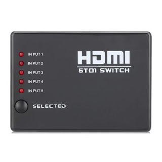 شراء جهاز  HDMI Switcher Adapter