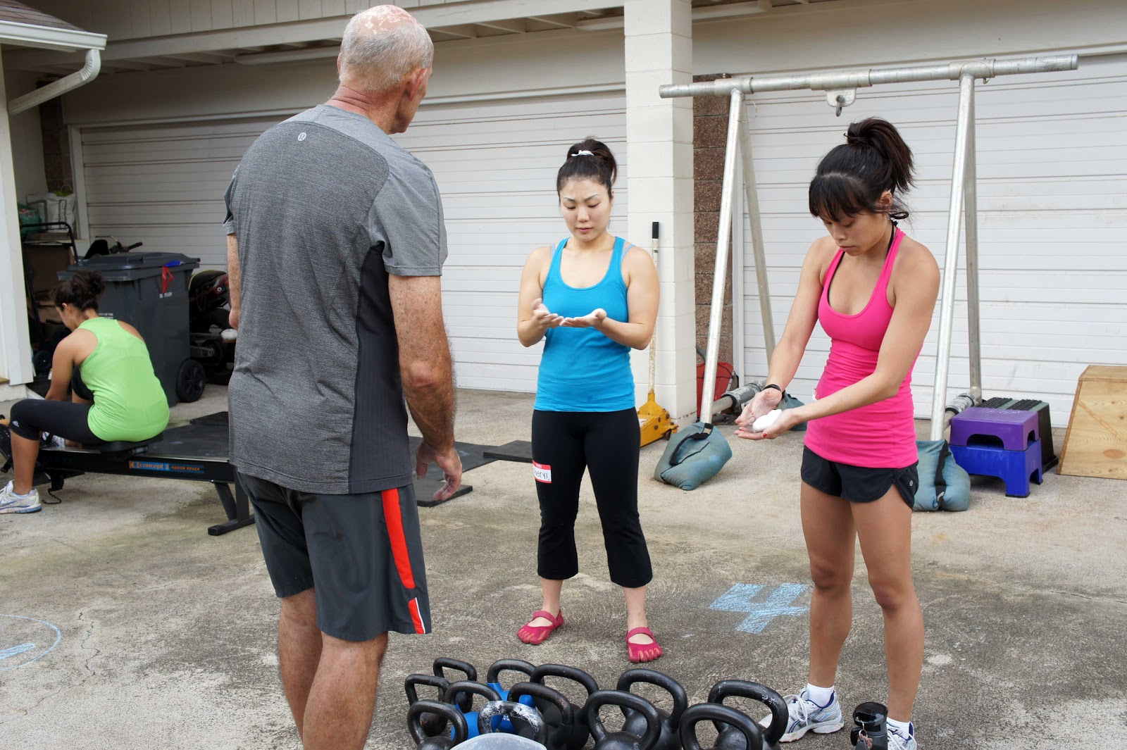 Jes Crossfit Blog Jes Crossfit Beginnings
