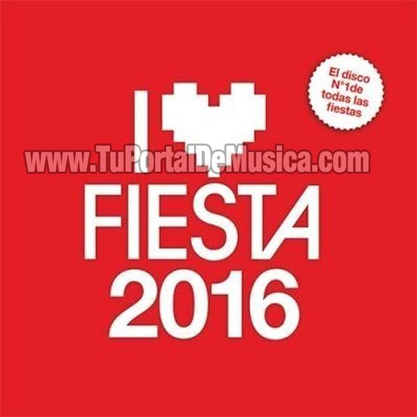 I Love Fiesta (2016)
