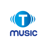 logo T Music HD