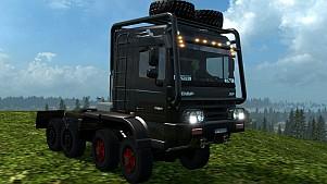 DAF Crawler & Hilift Edit 1.20