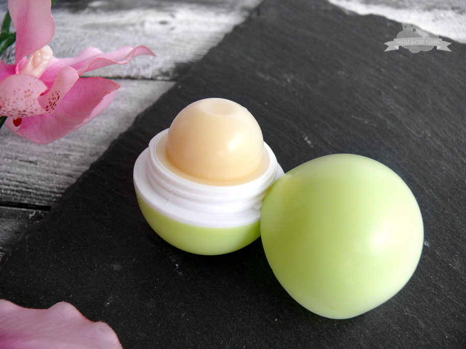 """Nutraluxe MD Lipbalm """"Ananas"""" Dupe Eos"""