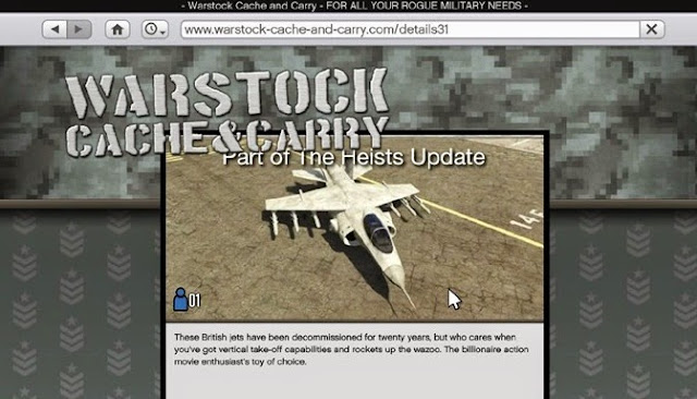 GTA 5, Unlock Hydra Plane, Valkyrie Helicopter, DLC