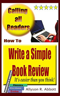 Learn to write a book review and earn money.