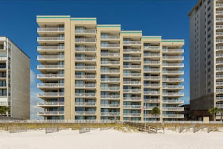 Romar Place Condos For Sale in Orange Beach Alabama