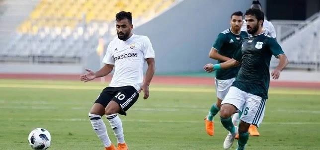 مشاهدة مباراة المصري والجونة بث مباشر اليوم 29-1-2020 في الدوري المصري