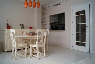 Alquiler de apartamentos turísticos baratos