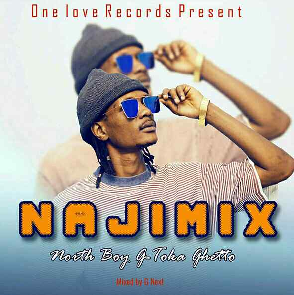 Download Mp3 | North Boy - Najimix