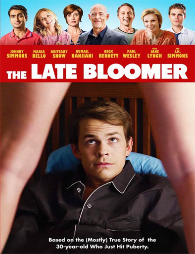 Ver The Late Bloomer (2016) Online
