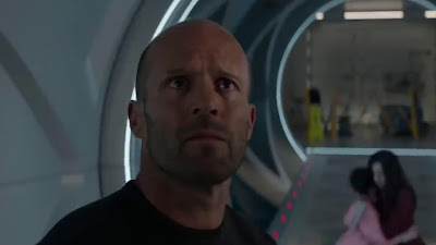 Jason Statham The Meg Movie HD Photos