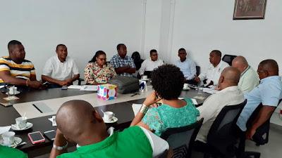 Gobernación del Chocó realizó mesa de apoyo a Sipì