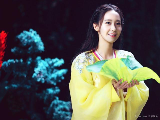 God of War Zhao Yun (Wu Shen Zhao Zi Long) a 2016 Chinese historical drama