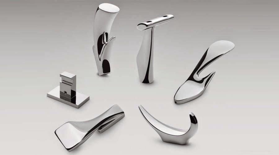 Pomelli Appendiabiti Design.Design Made In Italy Anche Nei Tuoi Appendiabiti Ferramenta Spano