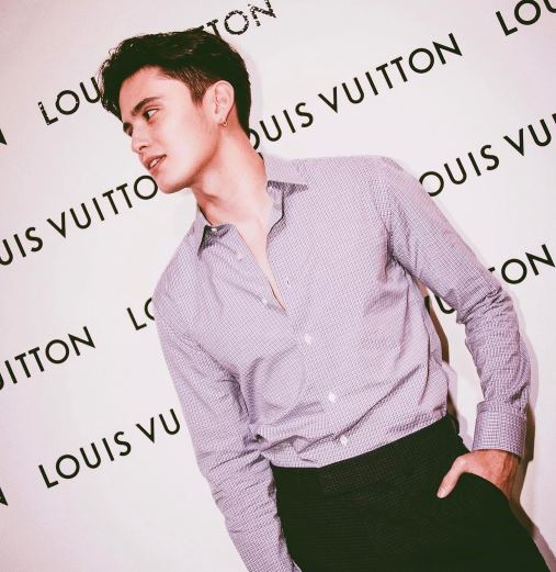 James Reid Humingi Ng Paumanhin Matapos Ang Insidente Sa 38th Manila International Book Fair