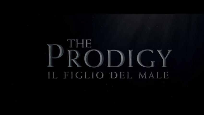 """The Prodigy - Il figlio del male. Scena in italiano """"Lui è qui"""""""