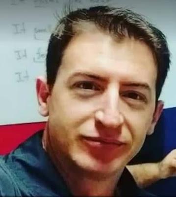 Cadáver encontrado no interior de Canoinhas é do corretor desaparecido de Major Vieira
