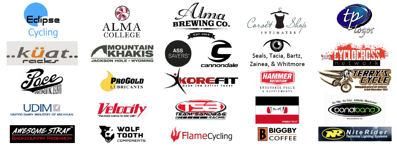 Alma Grand Prix of Cyclocross: August 2014