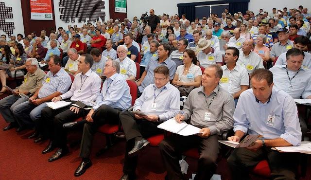 Credicoamo apresenta ativo total de R$ 1,77 bilhões e sobras de R$ 93,50 milhões