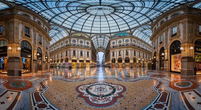 Preferência Principais pontos turísticos da Itália | Dicas da Itália XD46
