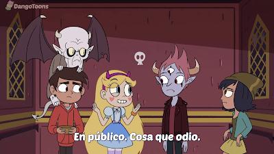 Ver Star vs. las fuerzas del mal Temporada 4 (Subtitulada) - Capítulo 13