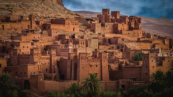 A Brief History Of Morocco,History & facts Morocco