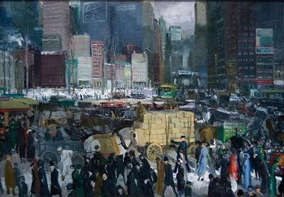 American Realism  (1865-1890)