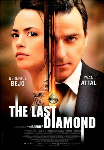Le dernier diamant (2014)