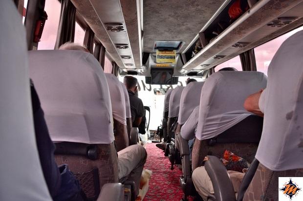 Autobus Hamsafar