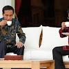 Muhaimin Iskandar Menyatakan PKB Resmi Dukung Jokowi
