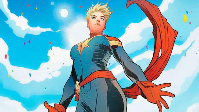 captain marvel carol danvers hd wallpaper