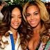Rihanna smashes records, surpasses Beyonce...
