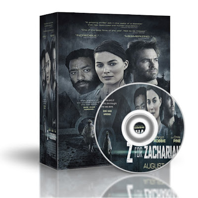 Z For Zachariah  HD-Mp4-1080p Latino 2015