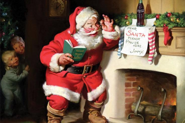 Που χρονολογείται τέσσερις μήνες χριστουγεννιάτικο δώρο