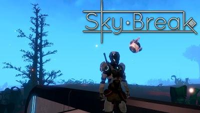Sky Break Key Generator (Free CD Key)