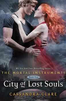 City of Lost Souls - Chapter 4 ~ Read The Mortal Instruments