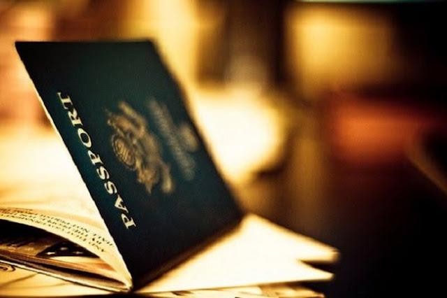 Hộ chiếu còn hạn dưới 6 tháng có xin visa Hàn Quốc được không 2
