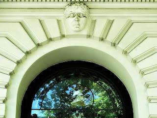 Ministerio de Turismo de La Provincia, Cidade de Mendoza