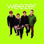 Weezer - Weezer (Green Album) Cover