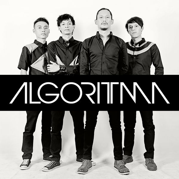 Algoritma - Sadarilah